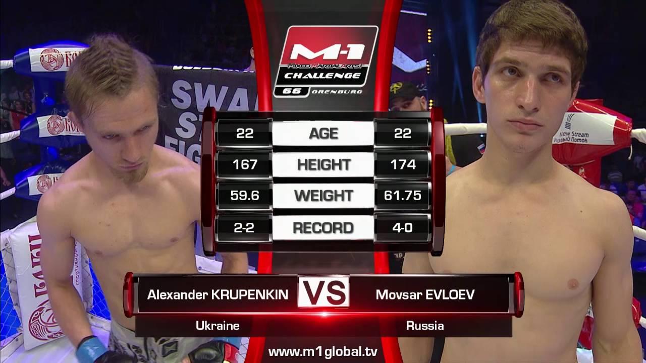 Непобеден руснак подписа с UFC