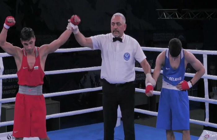 Три победи за българските боксьори във Владикавказ