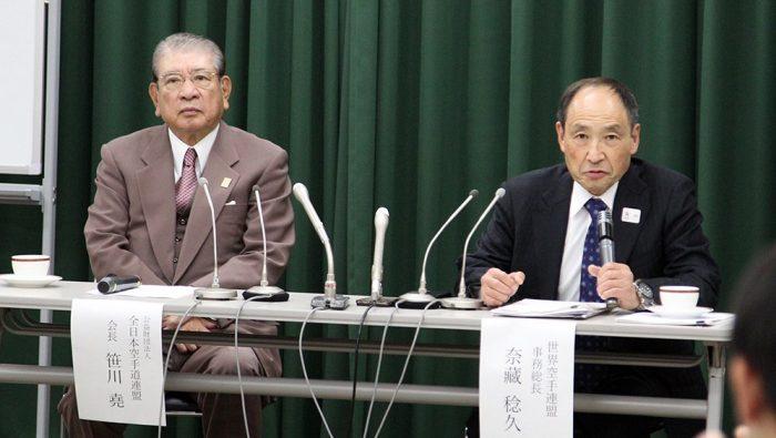 Лидерите на световното карате с нова среща в Токио