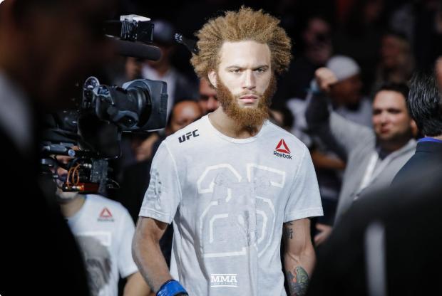 Трима бойци в дълга почивка след UFC Вегас 24