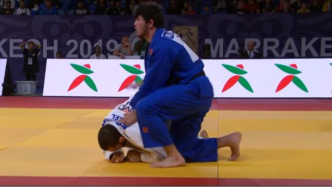 Тома Никифоров е на финал в Маракеш (ВИДЕО)