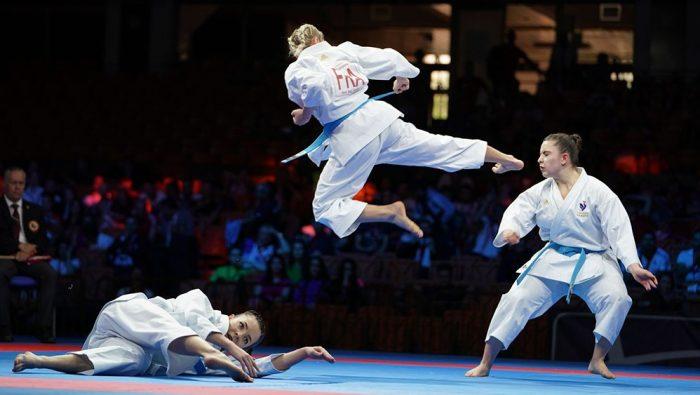 Окончателно без карате на Олимпийските игри в Париж 2024