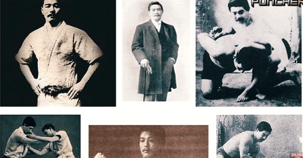 Историята на фамилия Грейси и зараждането на бразилското джу джицу (ВИДЕО)