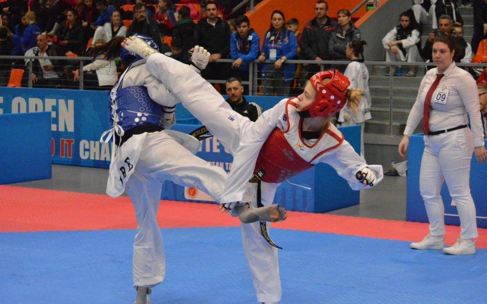 България с 16 златни медала в първия ден на Мултиевропейското