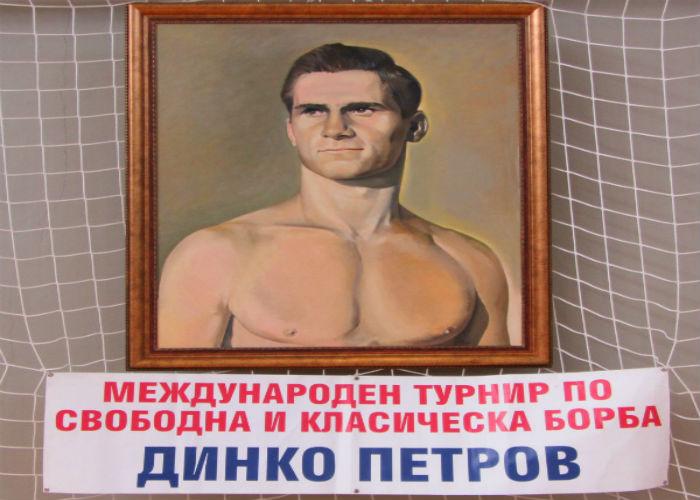 """Стара Загора посреща турнира """"Динко Петров"""" на 30 март"""
