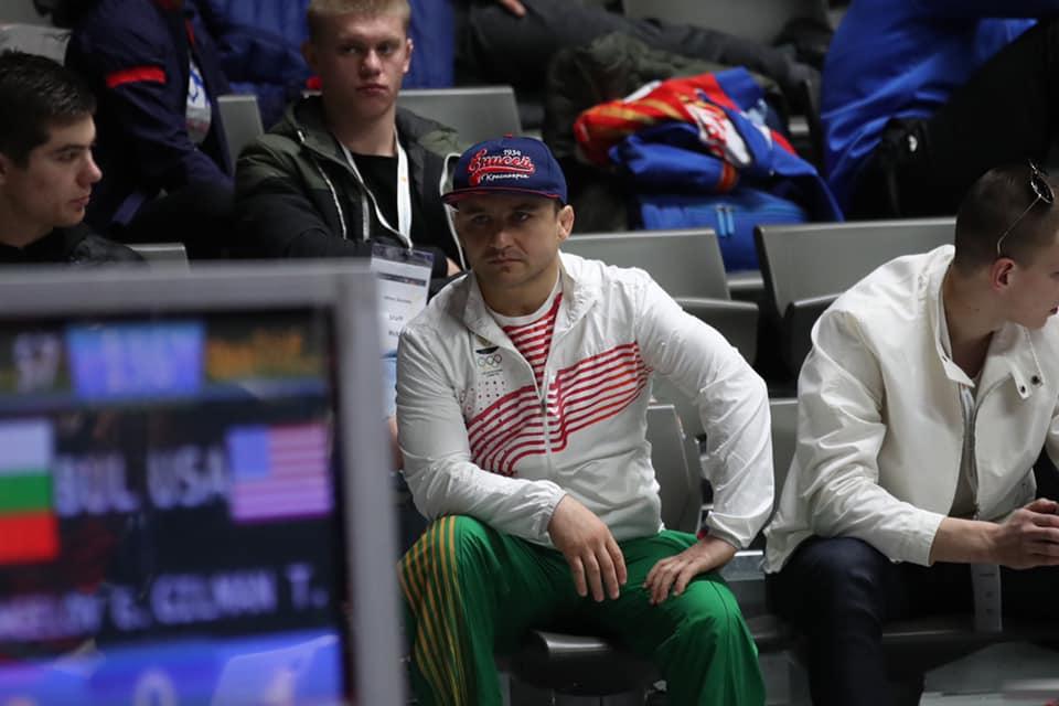"""Трима наши юноши на турнира по борба """"Роман Дмитриев"""" в Русия"""