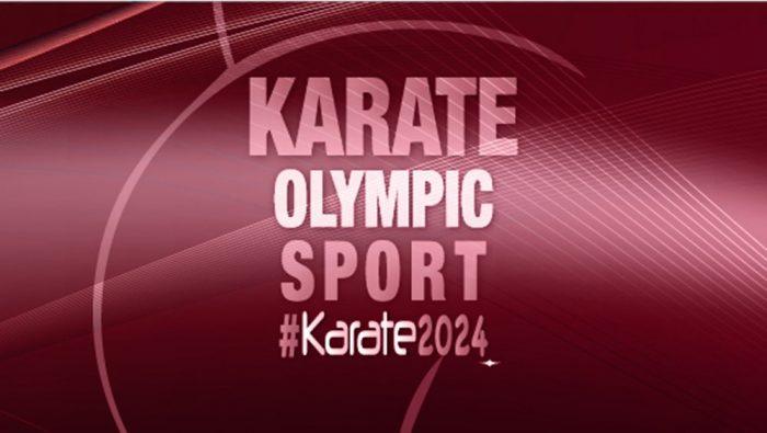 Шефове на световното карате на среща с Олимпийския комитет