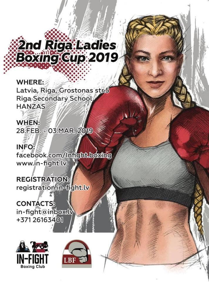 Четири медала за България от боксов турнир за жени в Рига