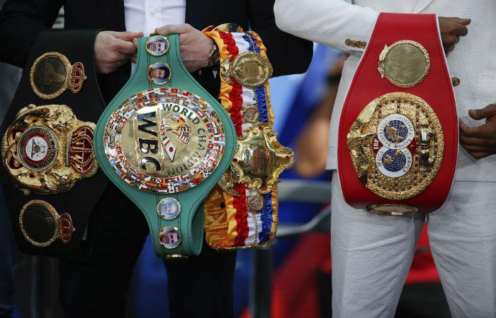 Има ли нужда боксът от още световни шампиони?