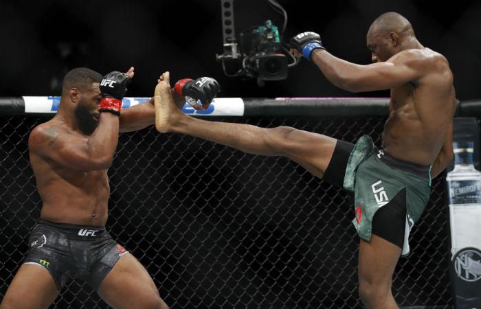 Най-добрите нокаути на бойците, които ще вземат участие в UFC 245 (ВИДЕО)