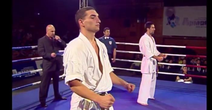 ИЧИГЕКИ 2007 година: Йордан Янев – Пабло Естенсоро (ВИДЕО)
