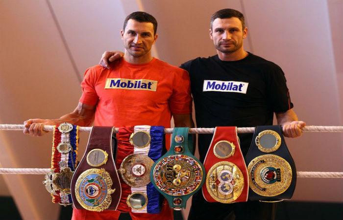Виталий Кличко: Брат ми ще помисли за завръщане само срещу 100 милиона