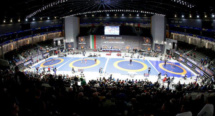 България с 13 борци на Световното за юноши и девойки в Естония