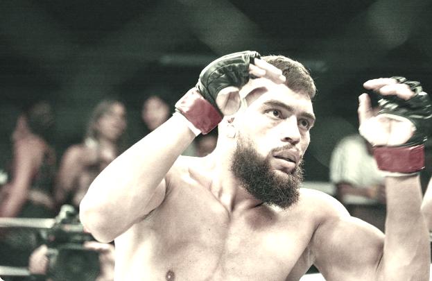 Бивш боец от UFC убит от шофьор на Uber