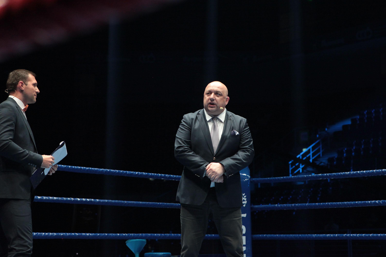 Красен Кралев се ядоса: Престъпната клика ощети жестоко Даниел Асенов