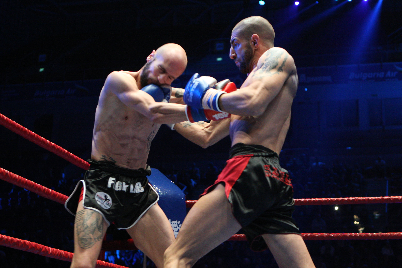SENSHI: Антон Петров (България) срещу Танасис Кукуфикис (Гърция) – 20.04.2019, София