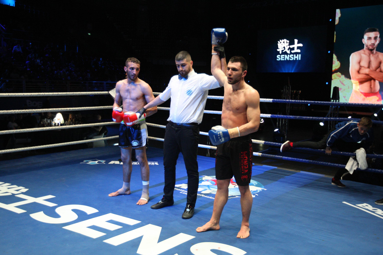 Богдан Шумаров: Чест е да победиш ученик на Артс