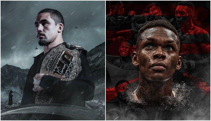 UFC подготвя събитие в Сидни на огромен стадион