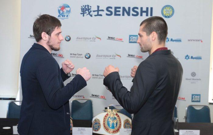 Петър Стойков откри второто издание на SENSHI с убедителна победа
