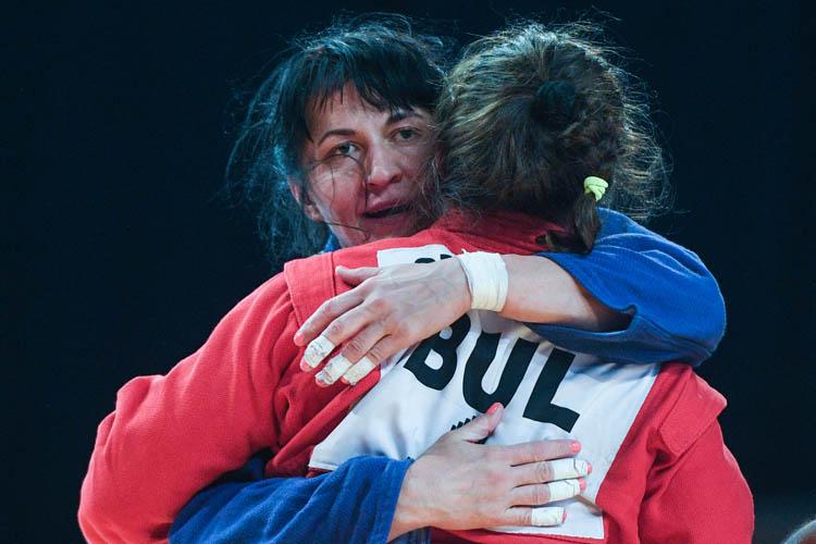 Основната съперничка на Мария Оряшкова: Тя е прекрасна!