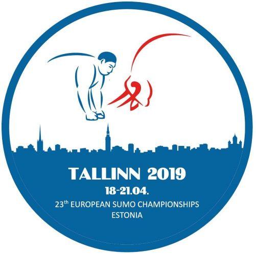 17 държави се включват в Европейското първенство по сумо