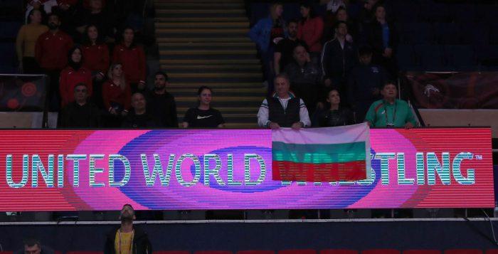 Родното участие в 5-ия ден на Европейското по борба