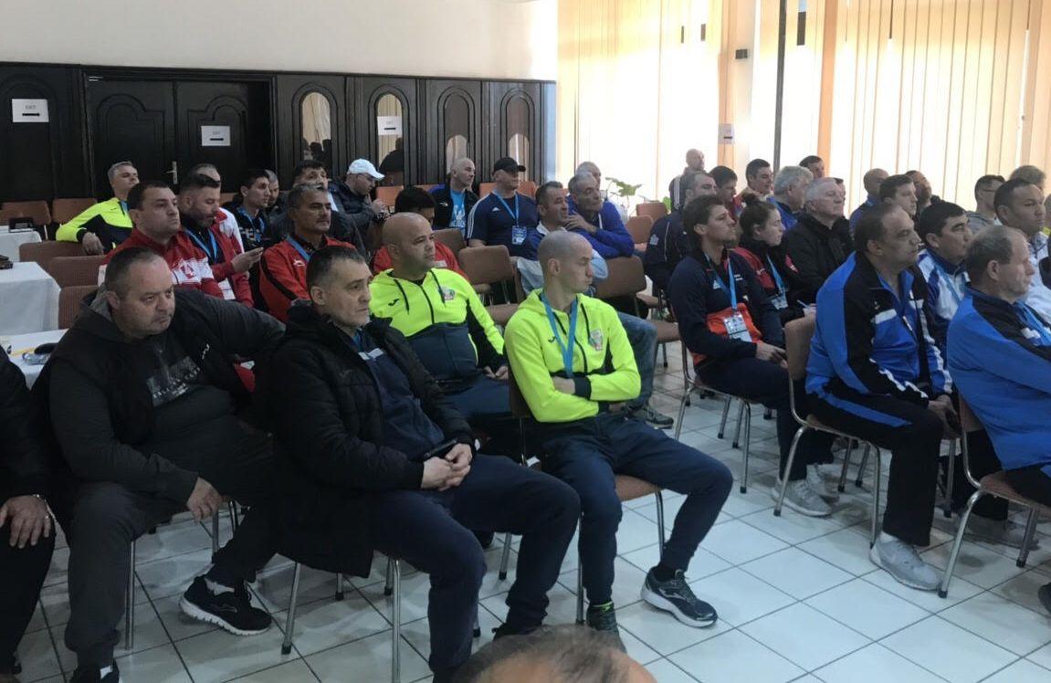 """Двама от младежите ни на полуфинал  на """"Мемориал Емил Жечев"""""""