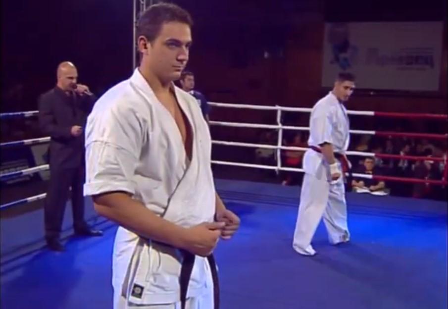 ИЧИГЕКИ 2007 година: Петър Мартинов – Лучиян Гогонел (ВИДЕО)