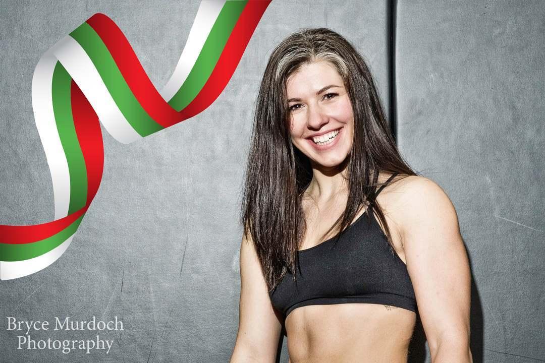 Българка стана четвърта на европейско първенство по граплинг