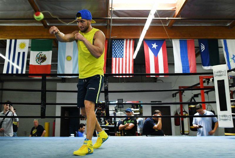 Ломаченко за боксовите умения на Конър: Не става! (ВИДЕО)