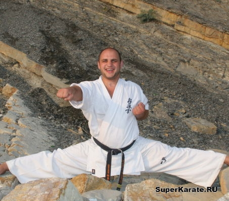 В лагера на световния шампион Сергей Плеханов (ВИДЕО)