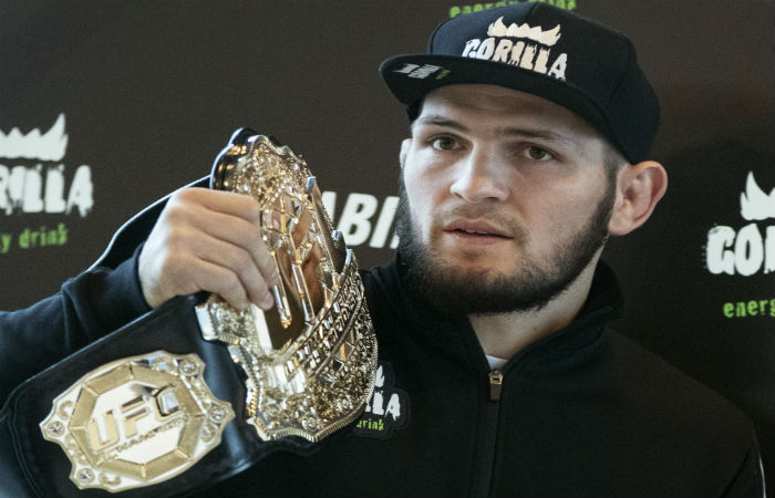 Хабиб намразва бойните спортове заради случая с Дадашев