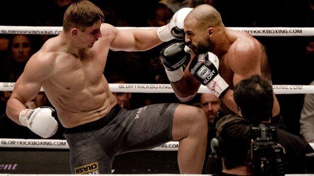 Рико Верхувен постави условие на GLORY – иска мач срещу Бадр Хари