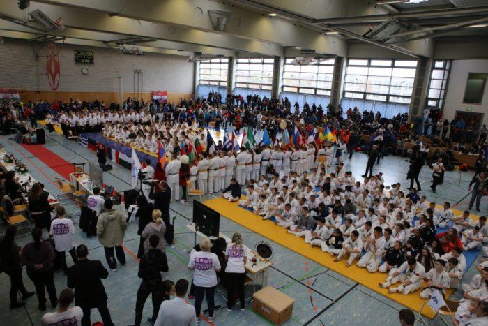 Изпращаме 63 юноши и девойки на Европейското на KWU в Берлин