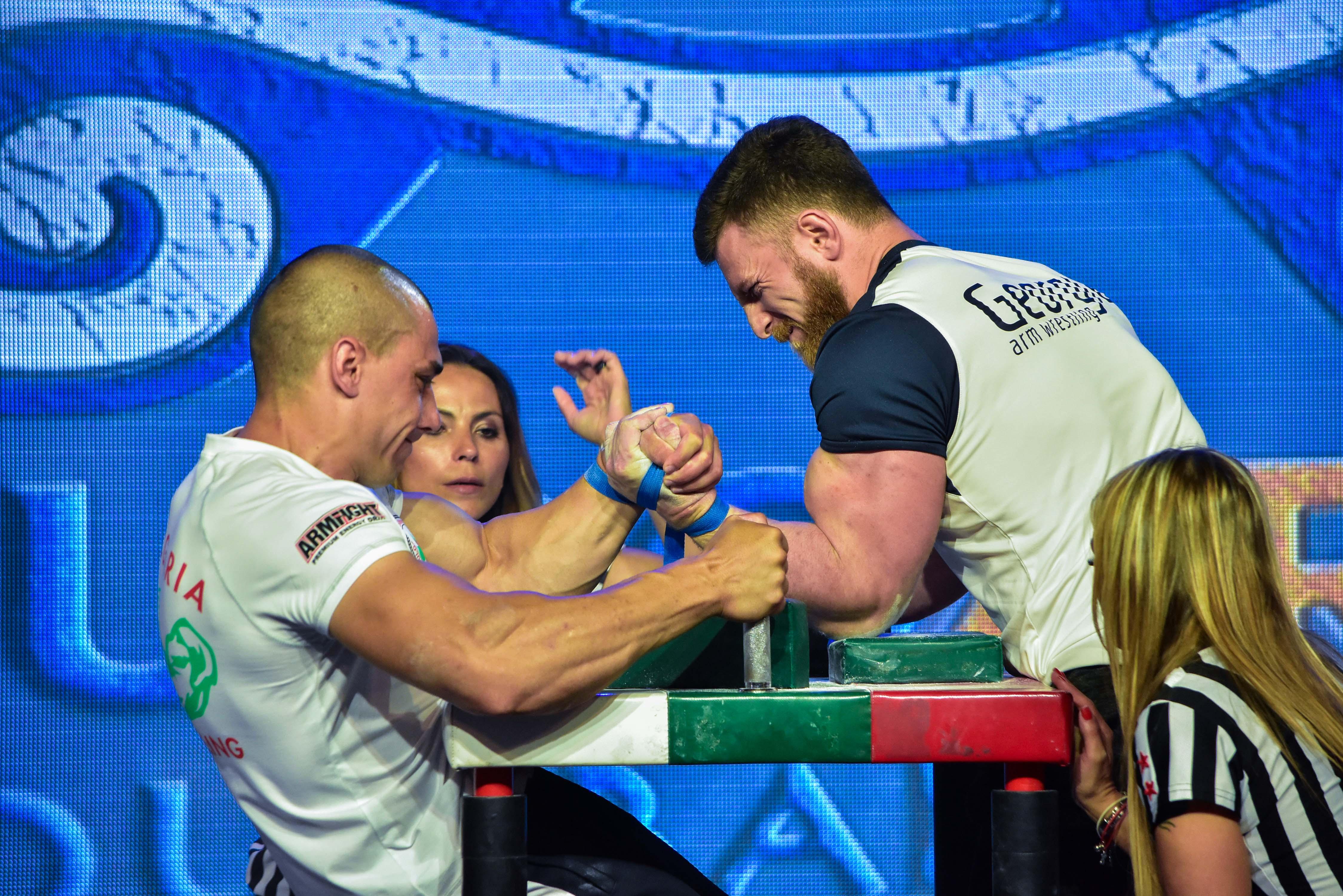 Още медали за България от Европейското по канадска борба