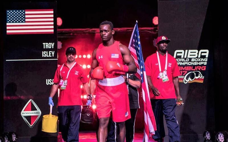 Американски боксьор със сериозна заявка за злато в Токио