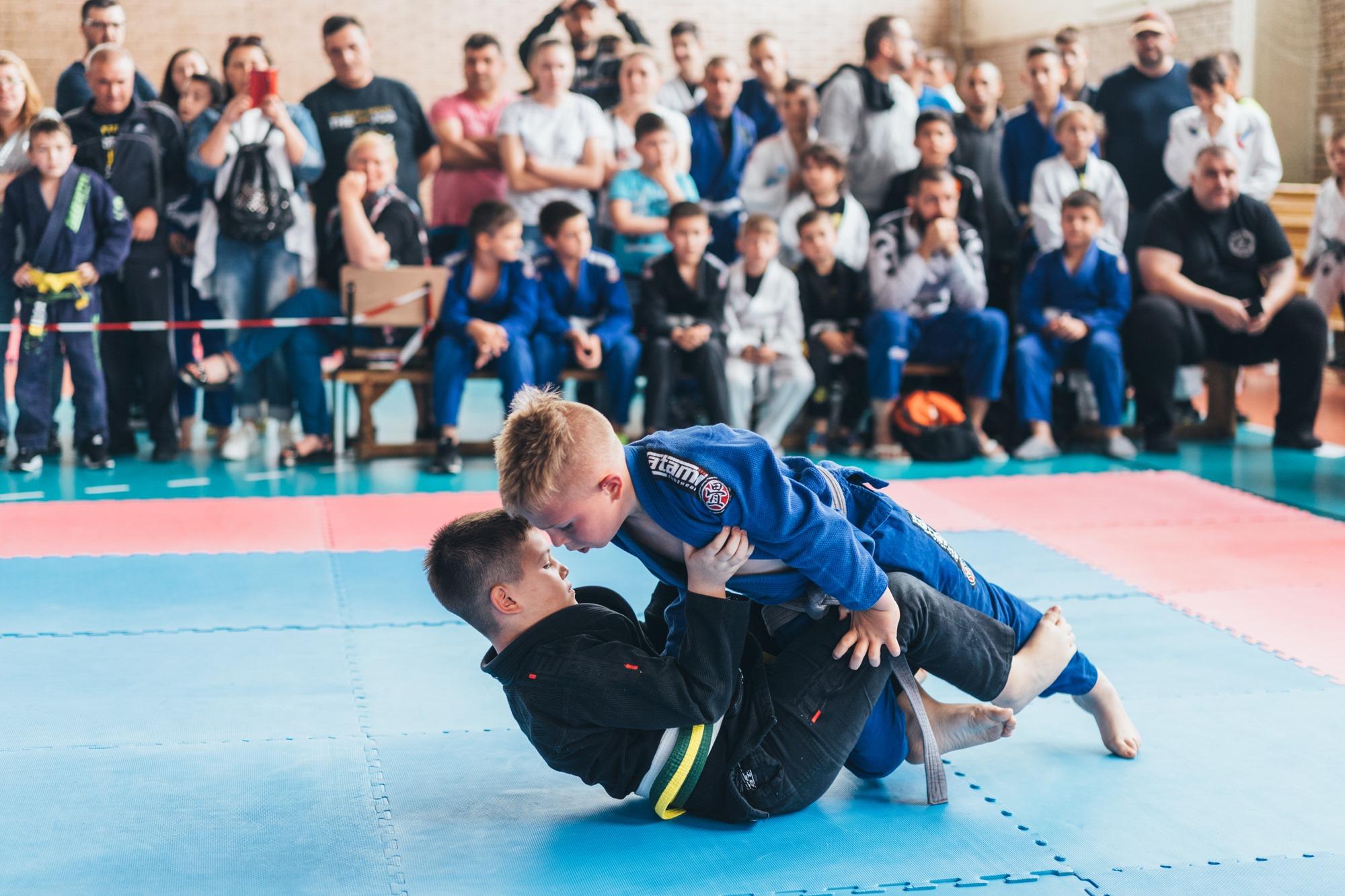 Над 300 състезатели взеха участие в поредното издание на Sofia Open