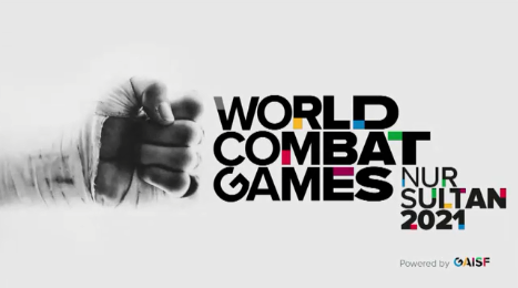 Включиха самбото в Световните бойни игри през 2021