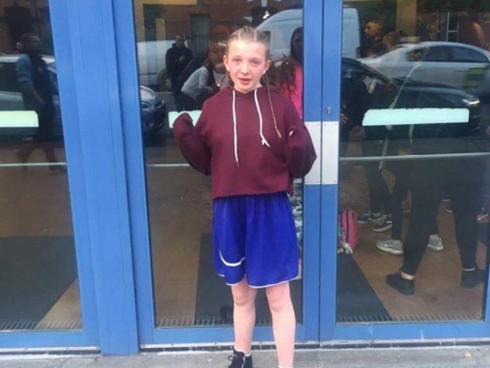 Дисквалифицираха момиче от финал по бокс заради тренировки по муай тай