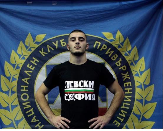 Един тренировъчен ден с Крум Папанов (ВИДЕО)