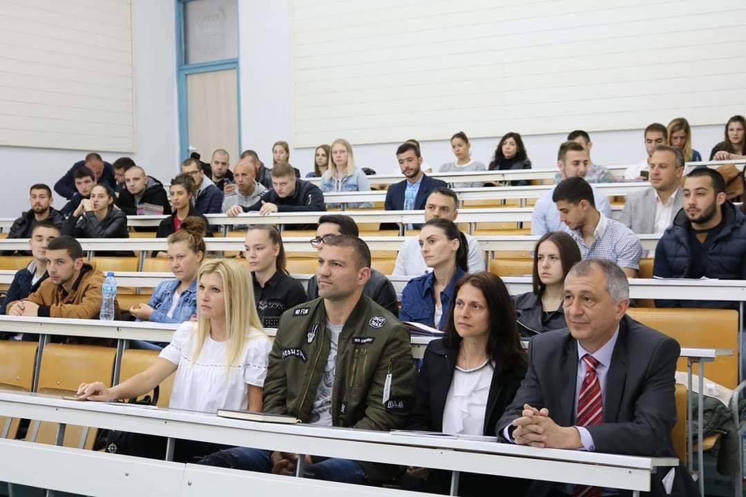 Тервел Пулев сподели вижданията си за докторантурата в НСА