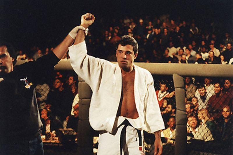 Подготвят документален филм за UFC 1