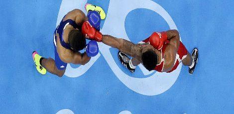 Ръководните органи на световния бокс на нож заради Олимпийските игри