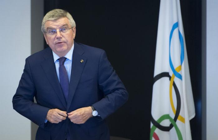 Президентът на МОК не изключи отмяна на Игрите в Токио
