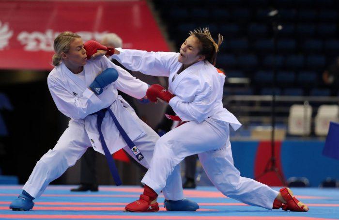 """Ивет Горанова започва мисия """"Токио 2020"""" с турнир в Чили"""