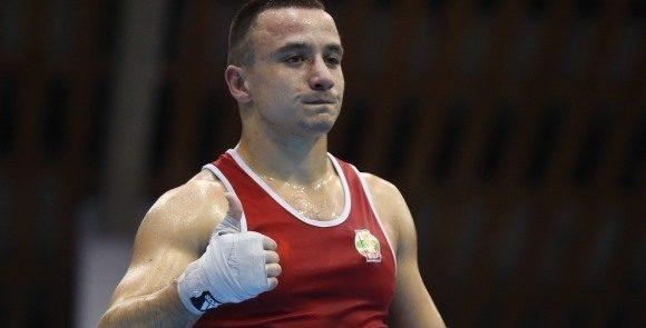 Радослав Панталеев ще бъде посланик на Европейската седмица на спорта