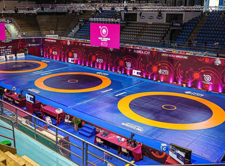 Още един финал за България на европейското по борба