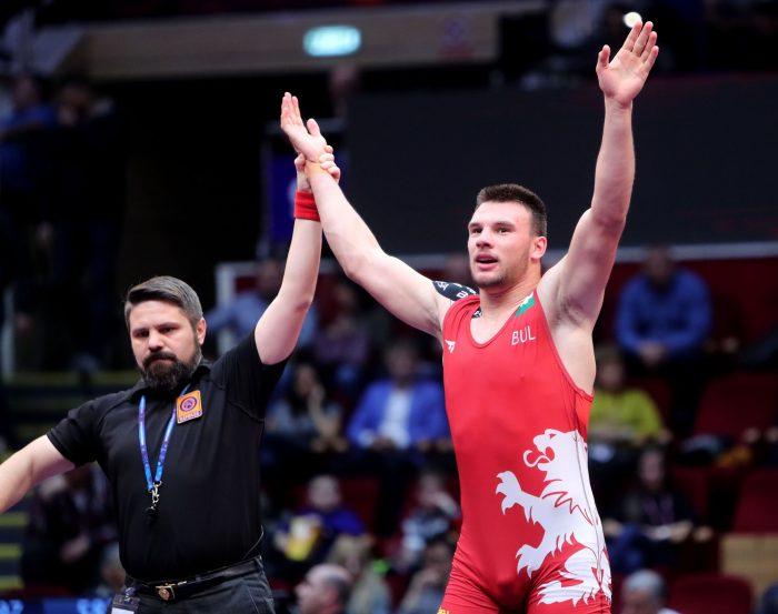 Безпогрешен Кирил Милов завоюва първото място във Враца