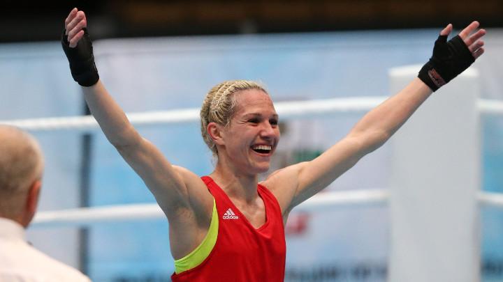 Станимира Петрова стартира на 26 юни на Игрите в Минск