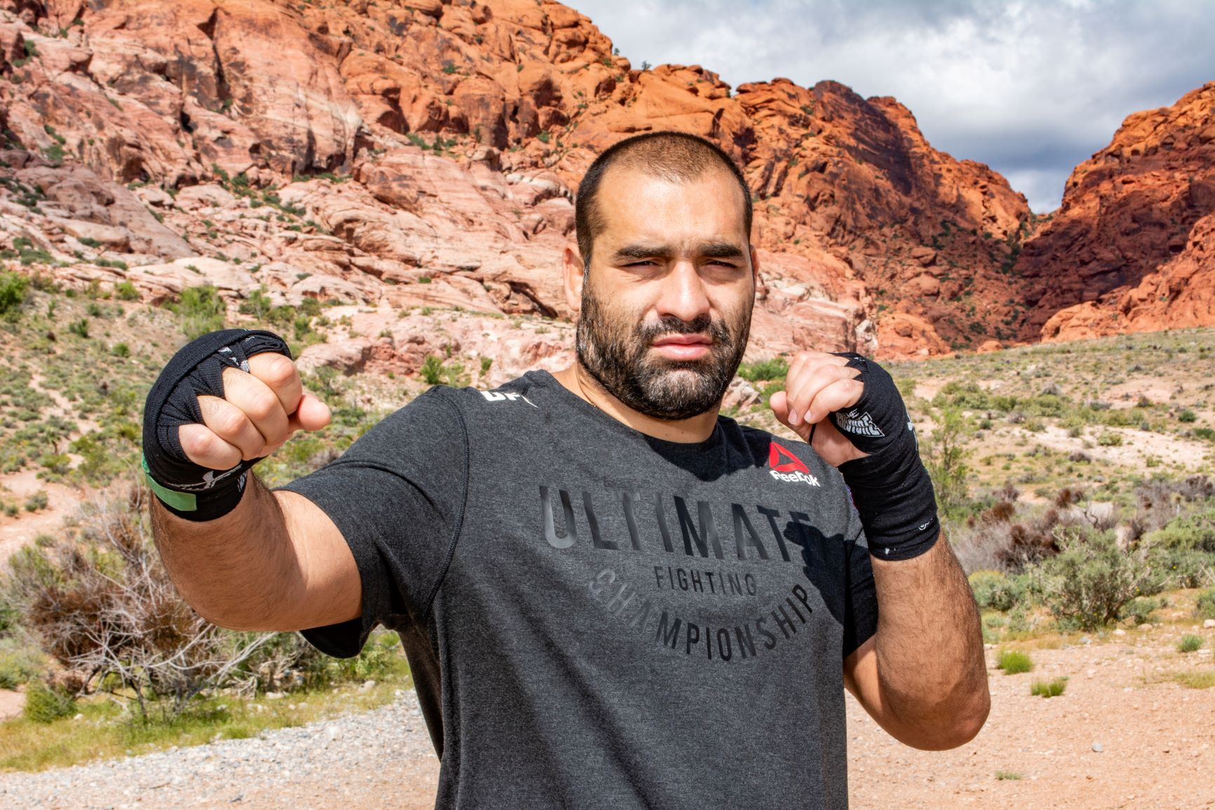 Нов прогрес за Багата в ранглистата на UFC (СНИМКА)